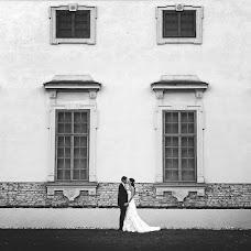 Wedding photographer Ferenc Zengő (zengoferenc). Photo of 17.09.2014
