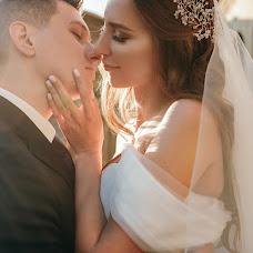 Bröllopsfotograf Igor Timankov (Timankov). Foto av 14.05.2019