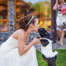 Wedding photographer Yuliya Mamrenko (mamrenko). Photo of 23.07.2013
