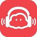 ラジオクラウド-放送局の人気番組からオリジナルコンテンツまでいつでも無料で聴けるアプリ icon