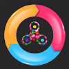 Candy Spinner Fidget Rush