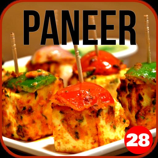 220+ Paneer Recipes