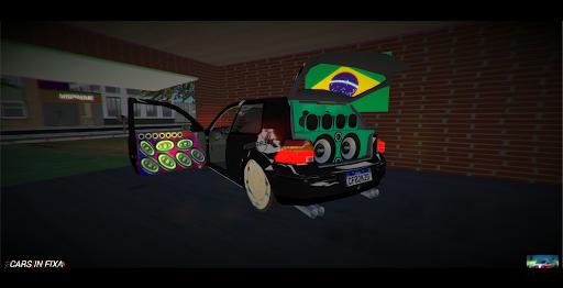 Cars in Fixa - Brazil 1.8 Reset screenshots 4