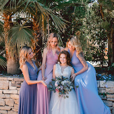 Wedding photographer Aleksandra Stepanova (KassandraKey). Photo of 07.02.2018
