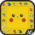 Animal Pikachu New 2016 icon