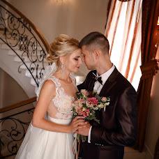 Wedding photographer Maksim Mironov (makc056). Photo of 18.08.2018