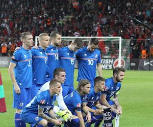 IJsland voorgesteld: gouden generatie mét Belgische links