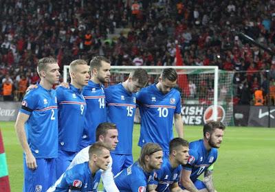 EK-dossier: IJsland