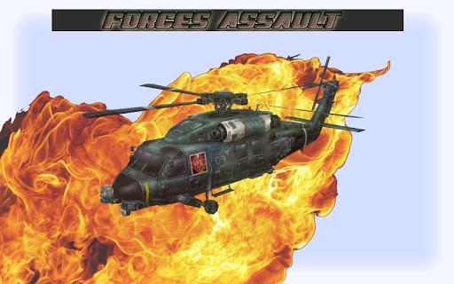 Commando Elite Forces 2016 1.4 screenshots 1