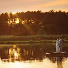 Wedding photographer Kamil Parzych (podswiatlo). Photo of 11.12.2017