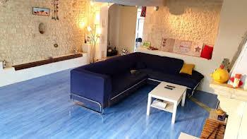 Maison 6 pièces 176 m2