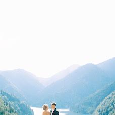 Wedding photographer Oksana Gorobcova (oksikisa). Photo of 05.09.2018