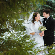 Wedding photographer Sergey Lis (Lisss). Photo of 30.03.2014