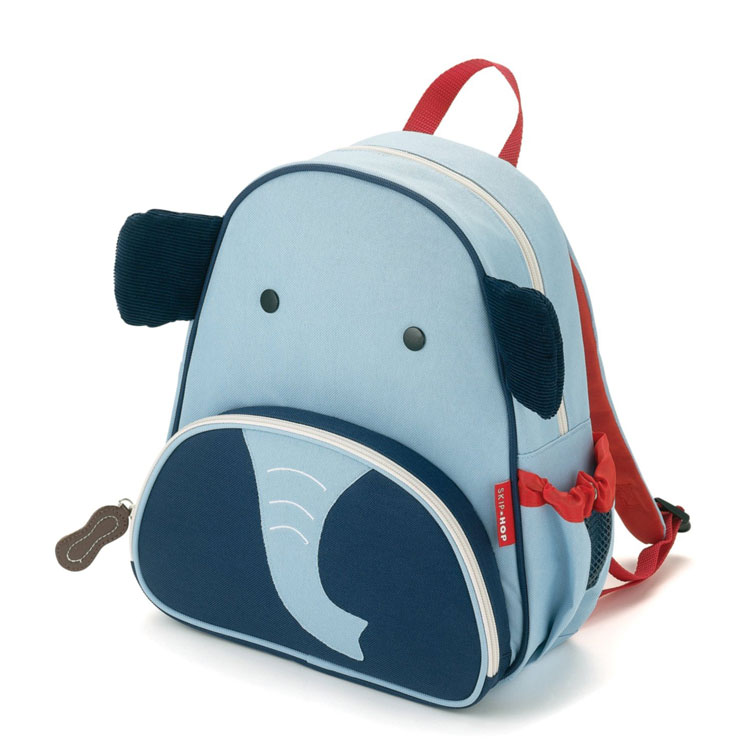 Skip Hop Little Kid Backpacks - Elephant by GREEN WHEEL INTERNATIONAL SDN BHD
