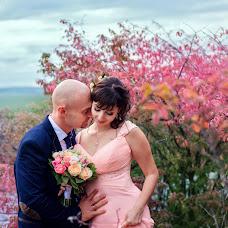 Wedding photographer Yana Lutchik (fotyinka). Photo of 17.03.2016