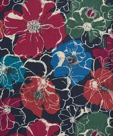 Poppy Rose - multi