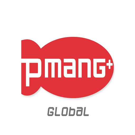 PMANG GLOBAL SDK SAMPLE 2.0 (app)
