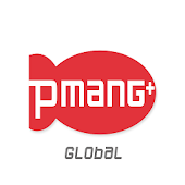PMANG GLOBAL SDK SAMPLE 2.0