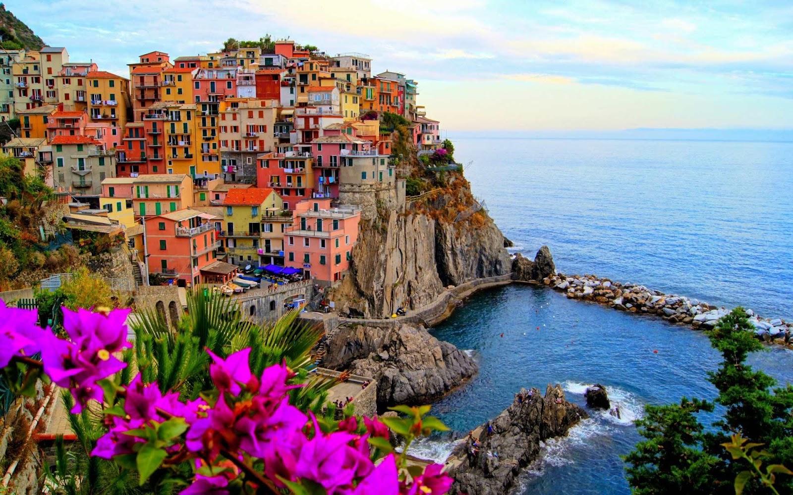 Италия отдых