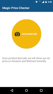 Barcode Scan Amazon Price - náhled