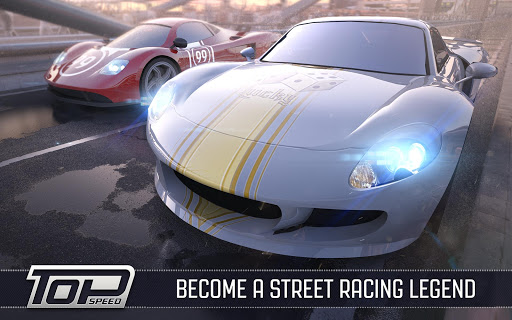 Top Speed: Drag & Fast Racing for Android apk 23