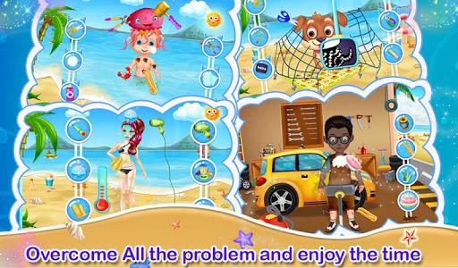 Beach Party Kids Game v1.0.1