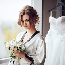 Wedding photographer Sergey Gerelis (sergeygerelis). Photo of 31.01.2017