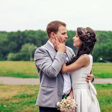 Wedding photographer Valentina Shestak (Shestak). Photo of 20.10.2016