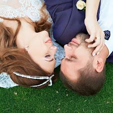 婚禮攝影師Ilya Latyshev(iLatyshew)。17.04.2019的照片