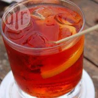 Apple Ginger Mocktail