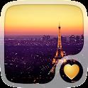 Paris Nights Wallpaper icon