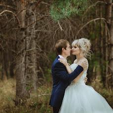 Wedding photographer Anna Bochkareva (Schotlandka). Photo of 29.08.2016