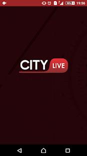 CityLive - náhled
