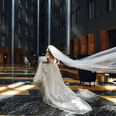 Hochzeitsfotograf Evgeniy Tayler (TylerEV). Foto vom 22.11.2018