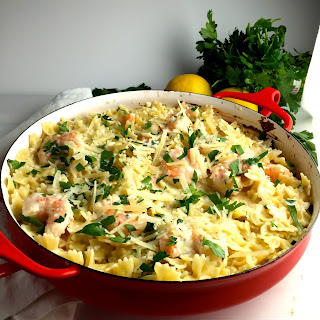 Blue Cheese Shrimp Pasta Recipes