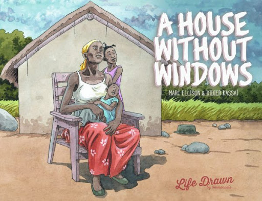 INDIE VIEW: A HOUSE WITHOUT WINDOWS pulls away the curtains of the Central African Republic