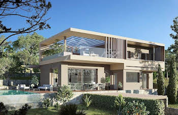 Villa 4 pièces 127 m2