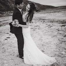 Wedding photographer Seseg Sandanova (Seseg). Photo of 05.09.2015