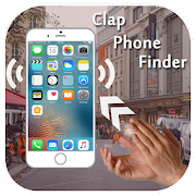 Clap To Find My Phone - My Phone Finder on Clap