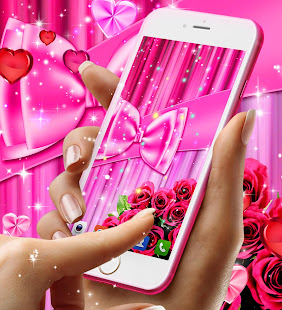 Wallpapers For Girls