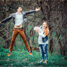Wedding photographer Vladislav Tupchienko (vladfotovideo). Photo of 26.04.2015