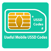 Mobile USSD Codes -All Network