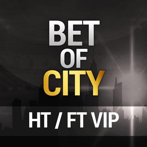 Bet of City HT-FT Vip