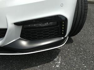 5シリーズ セダン  Mスポ2019年式G30のカスタム事例画像 ナッシュさんの2020年05月03日11:52の投稿