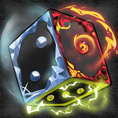 Mage Dice (Mod Money) 1.1.2mod