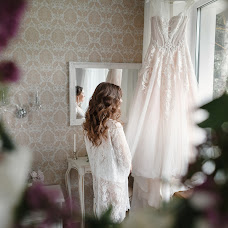 Wedding photographer Artem Khizhnyakov (photoart). Photo of 07.05.2018