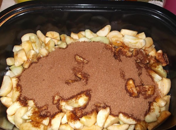 In a separate bowl combine and mix well 1Cup Granulated Sugar 1Cup Brown Sugar  Cinnamon ,...