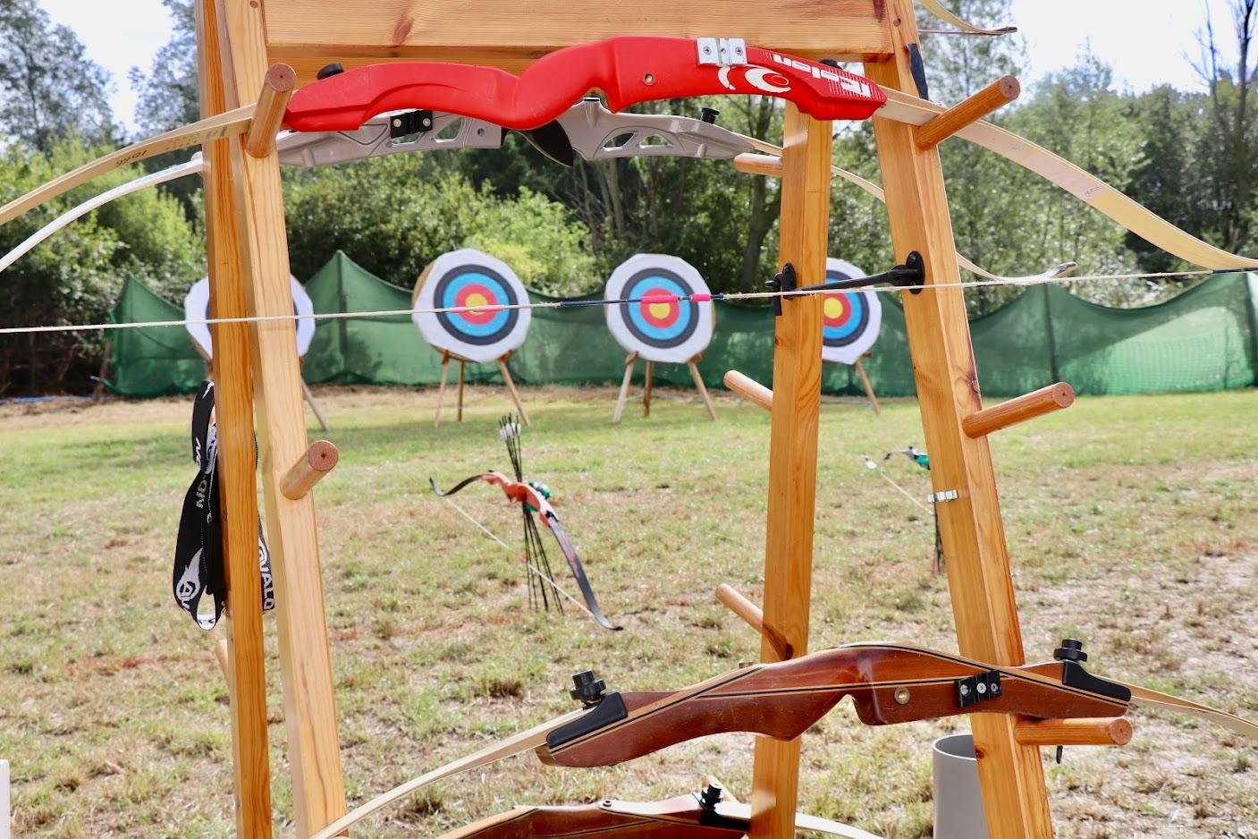 1066 Archery Club Tenterden