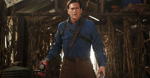 Evil Dead Rise Director Celebrates Start of Filming With Photo