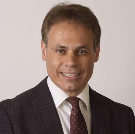 El empresario François Meylan.